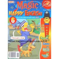 Magic Happy English nr. 6
