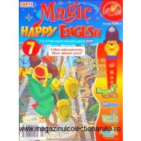 Magic Happy English nr. 7