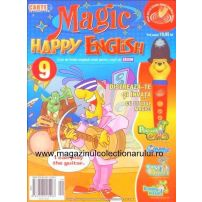 Magic Happy English nr. 9
