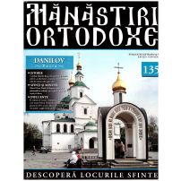 Manastiri Ortodoxe nr. 135 - Danilov