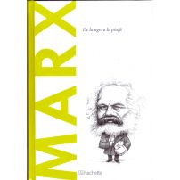 Descopera filosofia - Marx