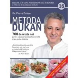 Dieta Dukan Vol. 16