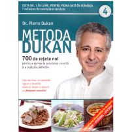 Dieta Dukan Vol 4