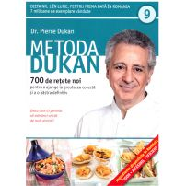 Dieta Dukan Vol 9