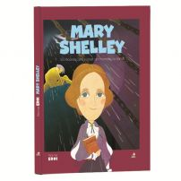 Colectia Micii mei eroi nr.51 - Mary Shelley
