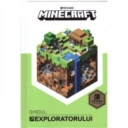Minecraft - Ghidul exploratorului