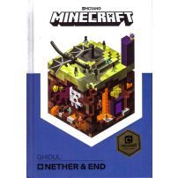 Minecraft - Ghidul NETHER & END