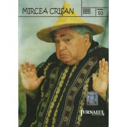 Mircea Crisan