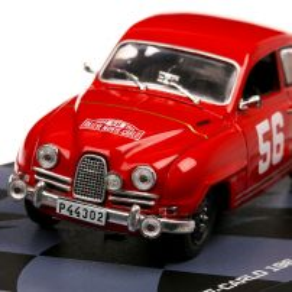 Colectia Raliul Monte Carlo Nr. 79 - Saab 96 Sport - 1964