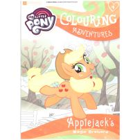 My Little Pony - Colouring Adventures - Nr. 4