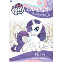 My Little Pony - Colouring Adventures - Nr. 5