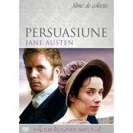 Persuasiune - Jane Austin DVD
