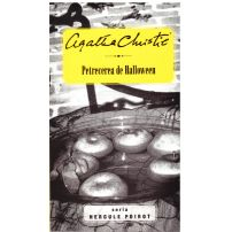 Agatha Christie - Petrecerea de Halloween