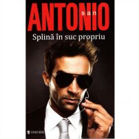 San Antonio - Splina in suc propriu