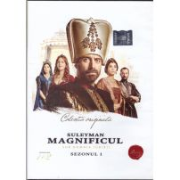 Suleyman Magnificul - Episoadele 1 si 2
