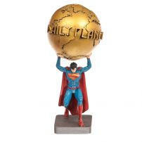 Superman Daily Planet - DC Superhero Collection