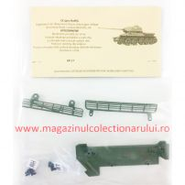 Tancul T-34 Nr.17