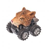 Animale-Masini - Jeep Jaguar
