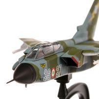 Tornado IDS 156th 36th Italia 1990, macheta avion, scara 1:100, camuflaj, Atlas