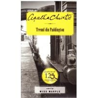 Agatha Christie - Trenul din Paddington