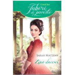 Sarah MacLean - Ziua ducesei