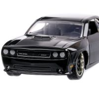 Masini Fast and Furious Nr. 32 - Dodge Challenger STR8