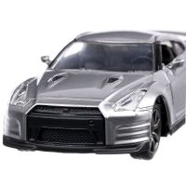 Masini Fast and Furious Nr. 38 - Nissan Gt-R R35