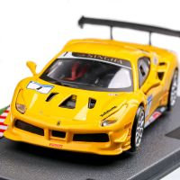 Ferrari Racing Collection - Nr. 16 - 488 Challenge - 2017