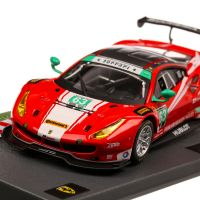 Ferrari Racing Collection - Nr. 3 - 488 GT3 - 2017