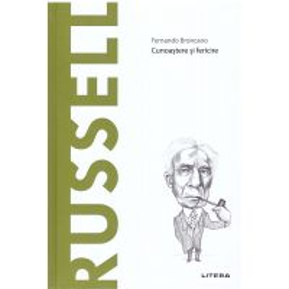 Descopera filosofia nr.34 - Russell