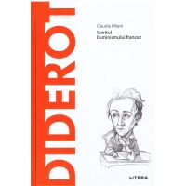 Descopera filosofia nr.37 - Diderot