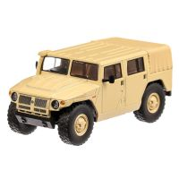 GAZ 233001 Tigr DoKa-Pick Up 2007, scara 1:43, bej, Start Scale Models