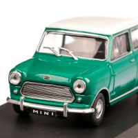Greek Cars Collection - Nr. 10 - Mini Cooper S 1967