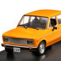 Greek Cars Collection - Nr. 11 - Fiat 128 1978