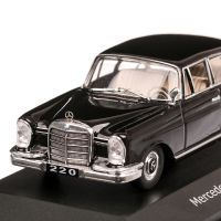 Greek Cars Collection - Nr. 15 - Mercedes-Benz 220 SE 1959