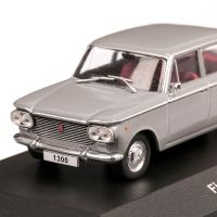 Greek Cars Collection - Nr. 18 - Fiat 1300 1962