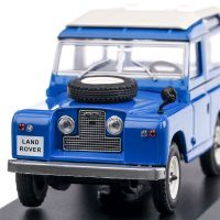 Greek Cars Collection - Nr. 24 - Land Rover 88 1961