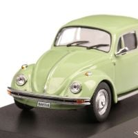 Greek Cars Collection - Nr. 3 - Volkswagen Beetle - 1972