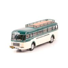 Autobuzele lumii stars nr.61 - Renault R 4192 - 1952