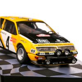 Colectia Raliul Monte Carlo Nr. 66 - Alpine-Renault A310 - 1976