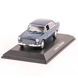 Lancia Flaminia 1960, macheta auto scara 1:43 albastru