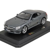 Mercedes Benz SL500 1:24