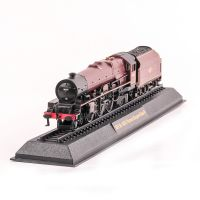 Locomotive Celebre stars Nr. 2 - Princess Margaret Rose No.46203 - 1935