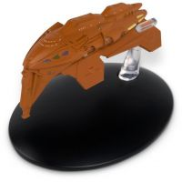 Macheta nava stelara Kazon Raider