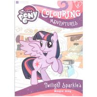 My Little Pony - Colouring Adventures - Nr. 2