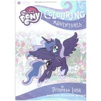 My Little Pony - Colouring Adventures - Nr. 8