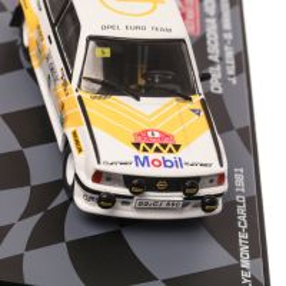 Colectia Raliul Monte Carlo Nr. 28 - Lancia Rally 037 1984 Eaglemoss