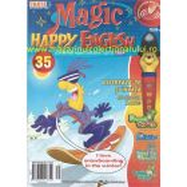 Magic Happy English nr.35
