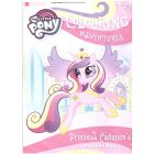 My Little Pony - Colouring Adventures - Nr. 7